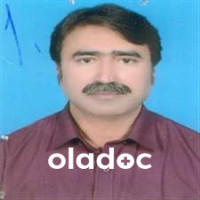Dr M Akhtar Shaheen (Eye Specialist) Lahore