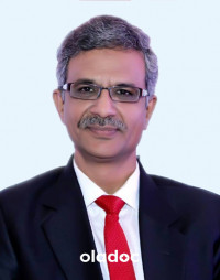 Top Doctor for Aphasia in Karachi - Meritorious Prof. Dr. Raza ur Rahman