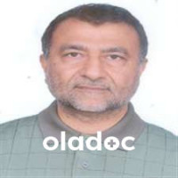 Top Doctor for Road Traffic Accident in Islamabad - Dr. Khalil Ahmad