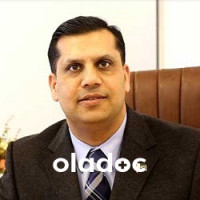 Top Urologist Lahore Dr. Athar Hameed