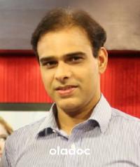 Dr. M.Ali Ayaz Sadiq (Eye Specialist, Eye Surgeon) Lahore