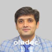 Assoc. Prof. Dr. Mohammad Irfan Malik (Sleep Medicine Doctor, Pulmonologist) Lahore
