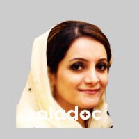 Top Gynecologist Lahore Dr. Ayesha Azam Khan