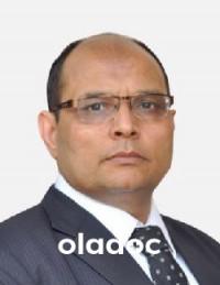 Dr. Kamran Butt