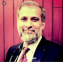 Dr. Zulfiqar Ali Mir (Geriatrician, Internal Medicine Specialist) Lahore