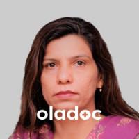 Prof. Dr. Faria Asad (Dermatologist, Cosmetologist) Lahore