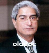 Dr. Akhtar Sohail Chugtai (Pathologist) Lahore