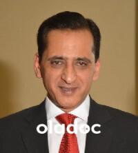 Dr. Haroon Javaid Majid (General Surgeon, Laparoscopic Surgeon) Lahore