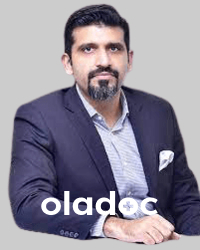 Top Doctor for Night Fall in Lahore - Dr. Haroon Latif Khan