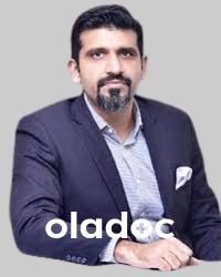 Dr. Haroon Latif Khan (Sexologist) Lahore