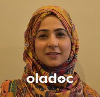 Top Gynecologists in Bahria Town, Lahore - Dr. Areeba Saqib
