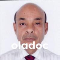Top Hepatologist Lahore Dr. Muhammad Ayyub