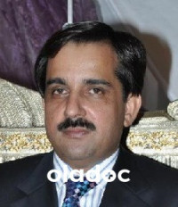 Dr. Shabbir Ahmad Ch (General Surgeon) Lahore