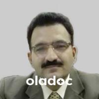 Dr. Mubashar Ahmad Randhawa (Dermatologist, Cosmetologist) Faisalabad