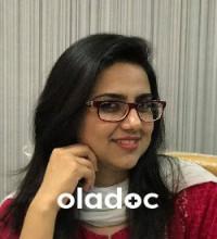 Ms. Shumaila Malik (Audiologist) Lahore