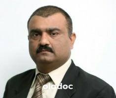 Dr. Irfan Suleheria (Dietitian, Nutritionist) Lahore