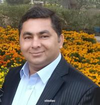 Dr. Jagdesh Mandhan (Cardiologist) Lahore
