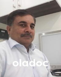 Top Doctors in Bahria Town, Lahore - Dr. Faisal Rafiq Faisal Rafiq