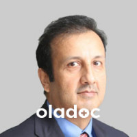 Top Endocrinologists in Lahore - Dr. Shehzad Ul Haq