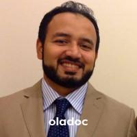 Top dentist in Lahore - Dr. Muhammad Elam Mazhar
