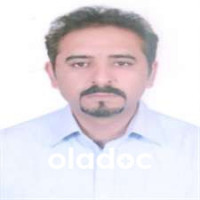 Dr. Suhail Pervaiz (Anesthesiologist) Lahore