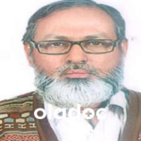 Top Doctor for Bipolar Disorder in Karachi - Dr. Syed Imamuddin