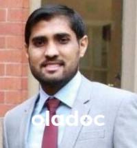 Dr. Muhammad Arqam Najmi (Dentist) Karachi