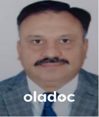Top dermatologist in Lahore - Dr. Asim Ali Hyder