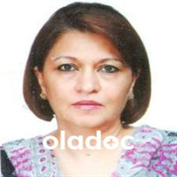 Dr. Parveen Khan
