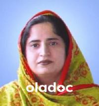 Dr. Shazia Rasul (Gynecologist, Obstetrician) Lahore