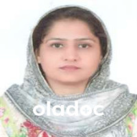 Top Doctor for Female Urinary Problems in Karachi - Dr. Tasneem Kausar