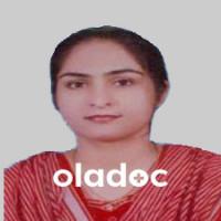 Top Eye Surgeon Karachi Dr. Saima Majid