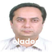 Dr. Irfan Shafiq (Eye Specialist, Eye Surgeon) Karachi