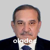 Top Eye Specialists in Karachi - Dr. Javaid Hassan Niazi