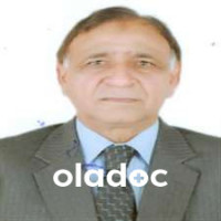 Top Doctor for Cardiac CT Angiography in Karachi - Dr. Khalid Hussain Guraya