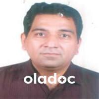 Dr. Harnam Hotchandani (Pediatrician) Karachi