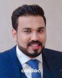 Dr. Saad Ahmed (Dentist) Karachi