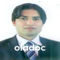 Dr. Muhammad Asif Noor (General Surgeon) Lahore