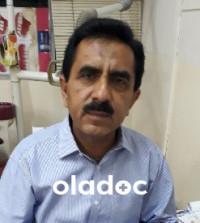 Top Dentists in Karachi - Dr. Muhammad Jumman