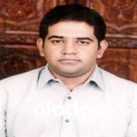 Dr. Muhammad Imran Khan