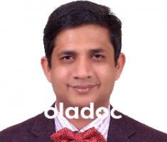 Dr. Talha Ahmed Qureshi (ENT Specialist, ENT Surgeon) Karachi