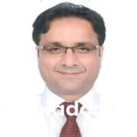 Top Internal Medicine Specialist Lahore Dr. Zia Ul Haq