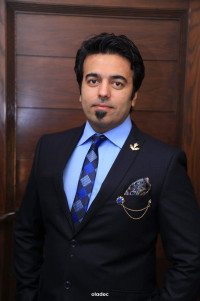 Top Dentists in Allama Iqbal Town, Lahore - Dr. Omer Farooq Ahmad