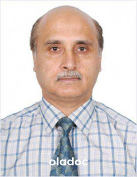 Dr. Syed Asif Raza Kazmi (General Surgeon, Laparoscopic Surgeon) Lahore