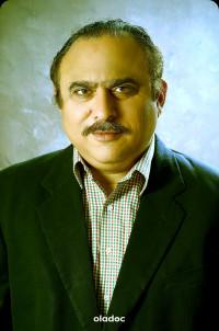 Top plastic surgeon in Karachi - Dr. Asim Zaheer Durrani
