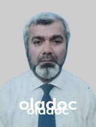 Dr. Abdul Sattar (Eye Specialist) Karachi