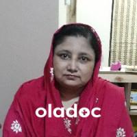Dr. S. Shabana Islam (Speech and Language Pathologist) Karachi