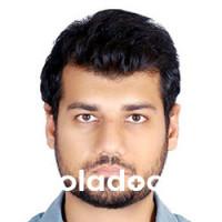 Top Dentists in Karachi - Dr. Saad Irfan