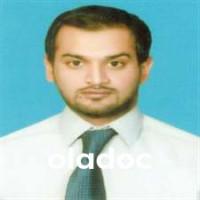 Dr. Haroon Ghauri (Dentist) Lahore