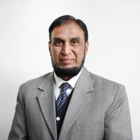 Dr. Irfan Ahmed (Uro-Oncologist, Urologist) Lahore